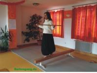 Balance - Rotation - Konzentration - Leichtigkeit